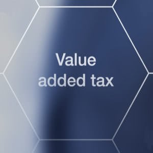 Click on image to read about our VAT advisory services
