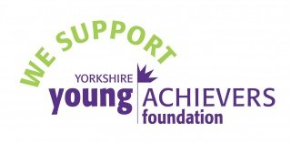 We Support Yorkshire Young Achievers