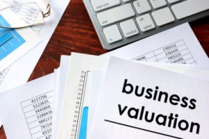 Click on the image to read about our Business Valuations Advisory service